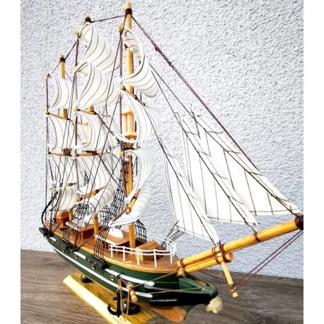 Model żaglowca Cutty Sark