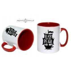 Kubek Black Pearl :-)