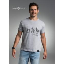 Koszulka męska Węzły II