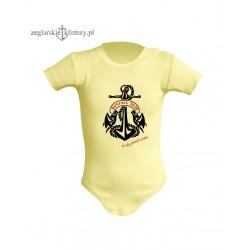 Body niemowlęce Rocznik 2020 (0-9 miesiące)