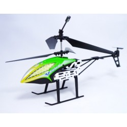 Helikopter zdalnie sterowany