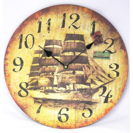 Zegar ścienny Dar Pomorza